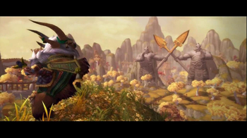 World of Warcraft Mists of Pandaria TV Spot 'Get in the Fight' - Thumbnail 6