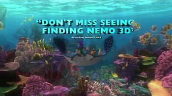 Finding Nemo - Alternate Trailer 18