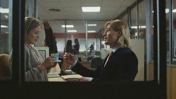 Gevalia TV Spot, 'Office Updo'