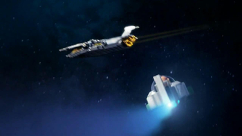 LEGO Malevolence Set and Saesee Tiin's Starfighter TV Spot - Thumbnail 10