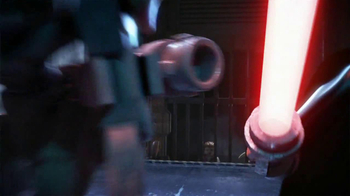 LEGO Malevolence Set and Saesee Tiin's Starfighter TV Spot - Thumbnail 2