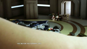 LEGO Malevolence Set and Saesee Tiin's Starfighter TV Spot - Thumbnail 3