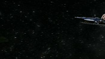 LEGO Malevolence Set and Saesee Tiin's Starfighter TV Spot - Thumbnail 6