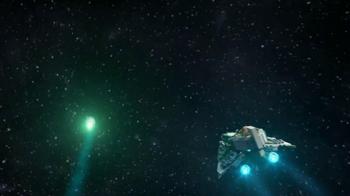 LEGO Malevolence Set and Saesee Tiin's Starfighter TV Spot - Thumbnail 8