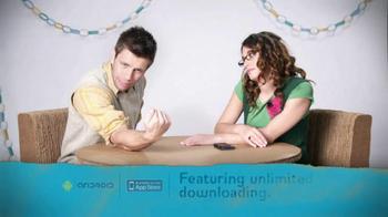Rhapsody TV Spot, 'Ultimate Party Playlist' - Thumbnail 7