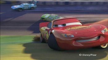 Cars Micro Drifters Speedway TV Spot - Thumbnail 10