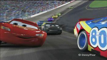 Cars Micro Drifters Speedway TV Spot - Thumbnail 3