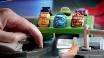 Cars Micro Drifters Speedway TV Spot - Thumbnail 4