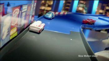 Cars Micro Drifters Speedway TV Spot - Thumbnail 5