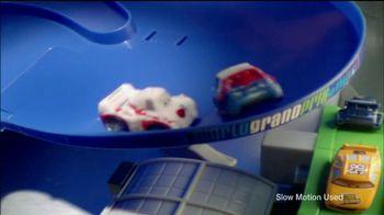 Cars Micro Drifters Speedway TV Spot - Thumbnail 6