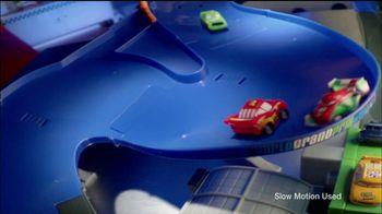 Cars Micro Drifters Speedway TV Spot - Thumbnail 7