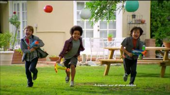 Koosh TV Spot, 'Blasting Fun'