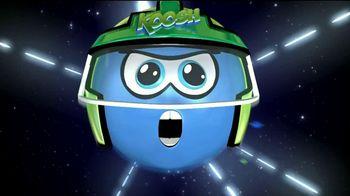 Koosh TV Spot, 'Blasting Fun' - Thumbnail 1