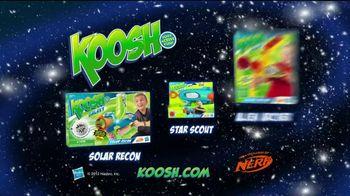 Koosh TV Spot, 'Blasting Fun' - Thumbnail 10