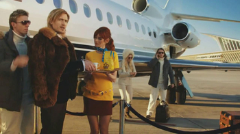 Gevalia TV Spot, 'Motorcade'