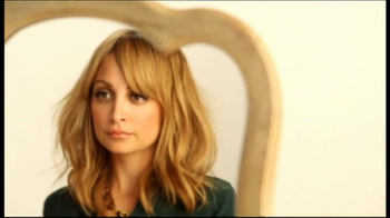 QVC Shoes TV Spot Featuring Nicole Richie  - Thumbnail 7