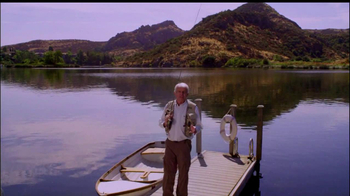 Rosland Capital Gold Investing TV Spot, 'Fishing' - 46 commercial airings