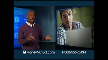 Money Mutual TV Spot, 'Times are Tough' - Thumbnail 1
