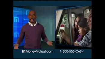 Money Mutual TV Spot, 'Times are Tough' - Thumbnail 2