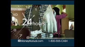 Money Mutual TV Spot, 'Times are Tough' - Thumbnail 6