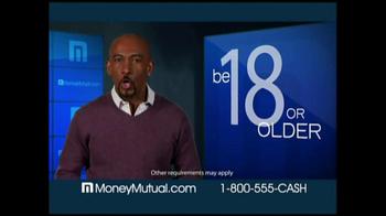 Money Mutual TV Spot, 'Times are Tough' - Thumbnail 7