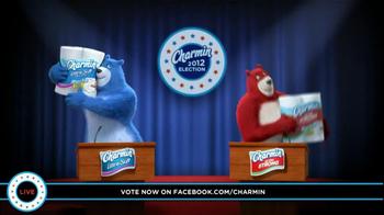 Charmin 2012 Election TV Spot, 'Soft vs. Strong'