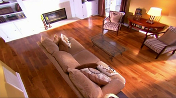 Mullican Flooring TV Spot for Hardwood Floors