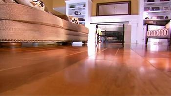 Mullican Flooring TV Spot for Hardwood Floors - Thumbnail 5