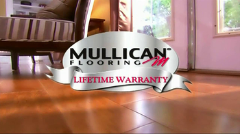 Mullican Flooring TV Spot for Hardwood Floors - Thumbnail 7