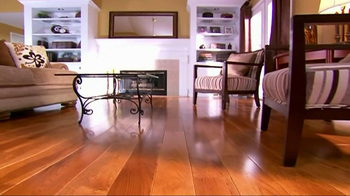 Mullican Flooring TV Spot for Hardwood Floors - Thumbnail 9