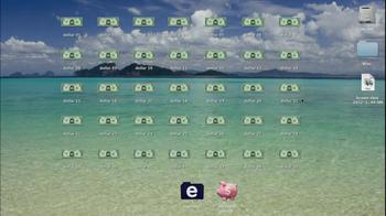 Esurance TV Spot, 'Dollar Saved' - 2052 commercial airings