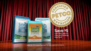 PETCO TV Spot, 'Natural Leader' - Thumbnail 10