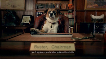 PETCO TV Spot, 'Natural Leader' - Thumbnail 3