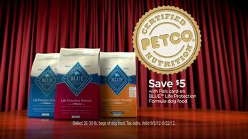 PETCO TV Spot, 'Chairman Buster' - Thumbnail 2