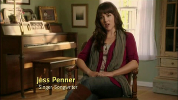 Days Inn TV Spot for Free Internet With Jess Penner - Thumbnail 2