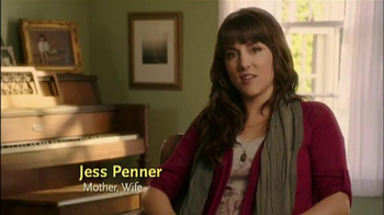Days Inn TV Spot for Free Internet With Jess Penner - Thumbnail 3