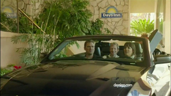 Days Inn TV Spot for Free Internet With Jess Penner - Thumbnail 5