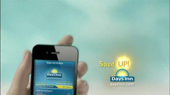 Days Inn TV Spot for Free Internet With Jess Penner - Thumbnail 8