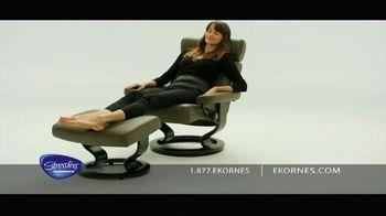 Ekornes Stressless TV Spot