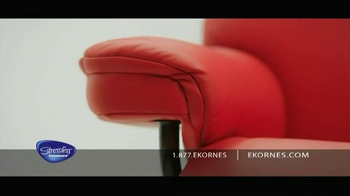 Ekornes Stressless TV Spot - Thumbnail 1