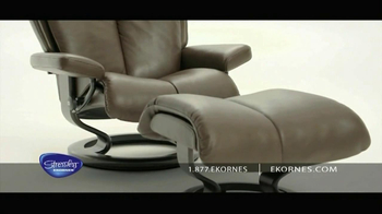 Ekornes Stressless TV Spot - Thumbnail 10