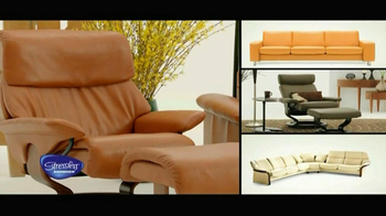 Ekornes Stressless TV Spot - Thumbnail 6
