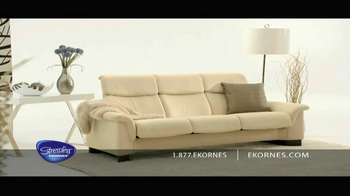 Ekornes Stressless TV Spot - Thumbnail 9