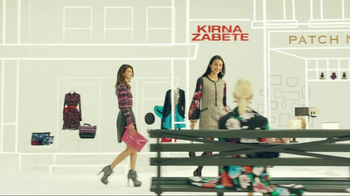 Target TV Spot for The Shops - 361 commercial airings