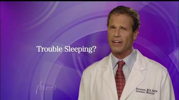 Alteril TV Spot for Trouble Sleeping - Thumbnail 2