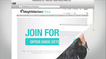Weight Watchers Online TV Spot for Cecelia in College - Thumbnail 10