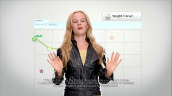 Weight Watchers Online TV Spot for Cecelia in College - Thumbnail 4