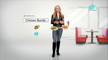 Weight Watchers Online TV Spot for Cecelia in College - Thumbnail 7