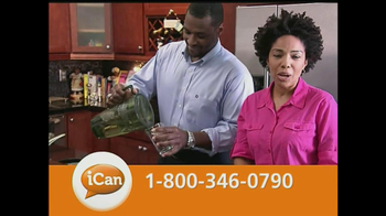 iCan TV Spot, 'Prescription Savings'