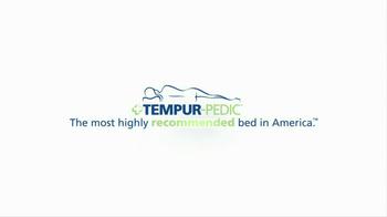 Tempur-Pedic Ergo Collection TV Spot - Thumbnail 9